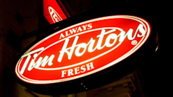 Tim Hortons Reportedly Blocks Gay News Site At Its