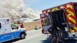Crash de San Francisco : l'une des victimes est morte écrasée par les