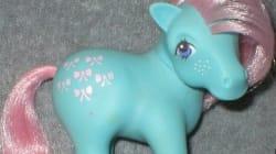 Mon Petit Poney : une transformation qui