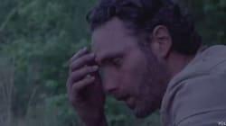 Aquí tienes el tráiler de la cuarta temporada de 'Walking Dead' (VÍDEO,