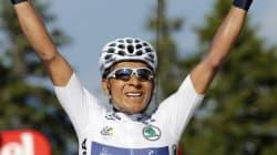 Nairo Quintana, révélation (et chouchou) du Tour