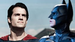 Superman VS Batman dans un