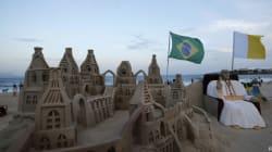 Première visite du Pape au Brésil pour les Journées mondiales de la