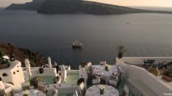 Santorini, la perla del Mediterraneo per dirsi
