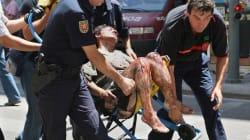 La Fiscalía pide reabrir la investigación del accidente de metro de