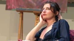 La comédienne Valérie Lang, fille de Jack Lang, est décédée à 47