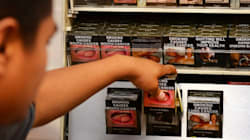 Tabac: les paquets neutres donnent moins de plaisir aux