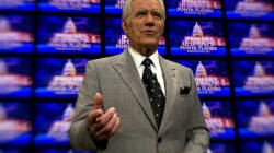 MORE Proof Alex Trebek Is The Greatest Game Show Host