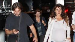 Penelope Cruz's Pregnancy Style Rivals
