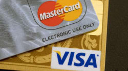 Visa, MasterCard Reducing Fees,