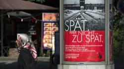Campaña para cazar nazis en Alemania: