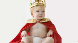 Providing a Royal Future for Your Little Prince or