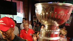 LNH: le Canada pourrait accueillir trois nouvelles franchises, dont une à Québec, selon le Conference