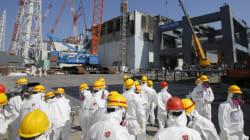 Nucléaire: sommes-nous tous irradiés par