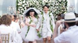Beth Ditto s'est mariée à