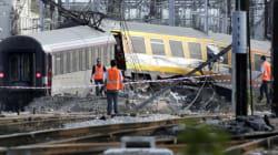 Septième décès dans l'accident de train de