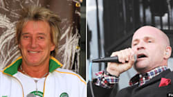 Gord Downie Breaks Down The Rod Stewart Semen