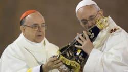 Il Papa dalla Madonna di Aparecida...e domani a Copacabana