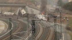Deraglia Treno A Santiago Di Compostela Almeno 35 Le Vittime, 200 I