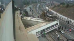 Accident de train en Espagne: Bombardier, fabricant de la