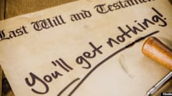 Contesting the Will: Why Are Inheritance Disputes on the