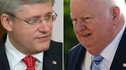 Probe Leads Cops To Harper's