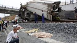 Spagna, treno deragliato: per