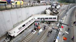 Espagne: le train n'a eu aucun problème