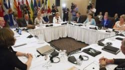 Formation de la main-d'oeuvre : le Conseil de la fédération rejette l'approche fédérale