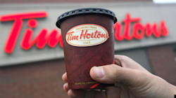 Canada's Fast Food Industry Is In