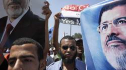 Egitto, Morsi in arresto per