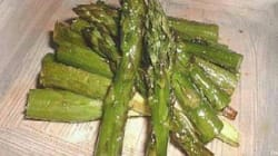 Ricette estive: ecco come preparare gli asparagi col miglio