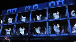 Le Festival d'Opéra de Québec lancé de façon grandiose