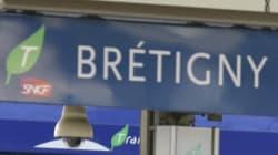 Brétigny : la vidéo du déraillement à laquelle vous avez