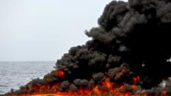 BP poursuit les États-Unis pour l'avoir exclu de contrats