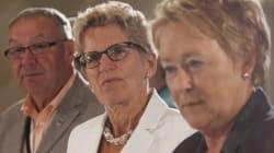 Ottawa doit mieux surveiller le transport des matières