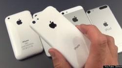 L'iPhone 5S in arrivo il 6 settembre? Schermi più grandi e versione