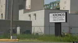 Lock-out chez Kronos: le syndicat se dissocie d'actes