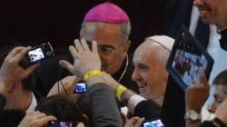 Papa a Rio: dialogo contro le proteste. E dice no alla