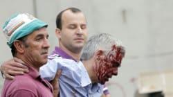 Déraillement en Espagne : le chauffeur du train n'a pas réussi à