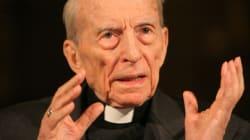 Morto il cardinal Tonini: aveva 99