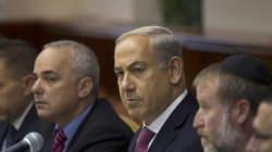 Le gouvernement israélien approuve la libération de prisonniers