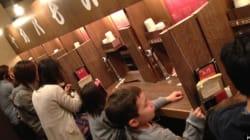 「ぼっち席」が京大で人気