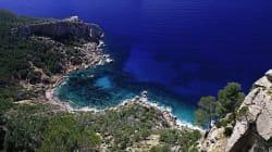El paraíso de Mallorca afectado por las llamas