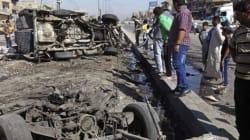 Irak: près de 50 morts dans une vague de 17 attentats à la voiture