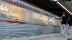 Bombardier décroche un contrat de 383 M$ pour le métro en Arabie
