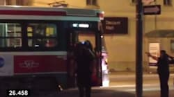 Driver Of Streetcar In Sammy Yatim Case
