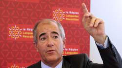Un président socialiste de région fait don de 150 euros à