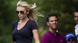 LOOK: Paulina Turns Heads At RBC Canadian