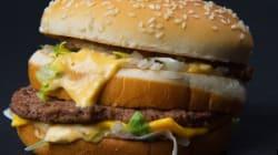 Combien coûterait un Big Mac si McDonald's doublait les salaires de ses employés?